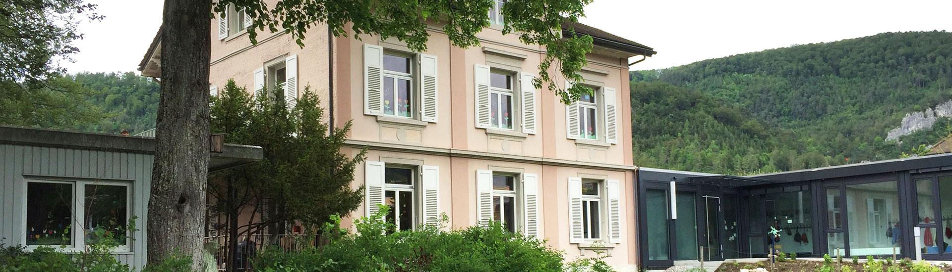 HPSZ Balsthal